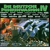 Die Deutsche Punkinvasion Vol4