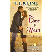 Close to Heart (Healing Harts)