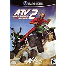 ATV: Quad Power Racing 2 - GameCube
