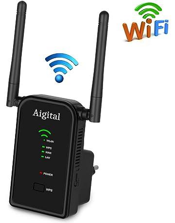 Amazon co uk   WiFi Boosters