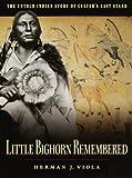 Little Bighorn Remembered, Herman J. Viola, 0812932560