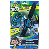 Sunny Ben 10 Brinquedo Relógio Omnitrix Lançador