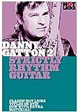 Danny Gatton: Strictly Rhythm Guitar