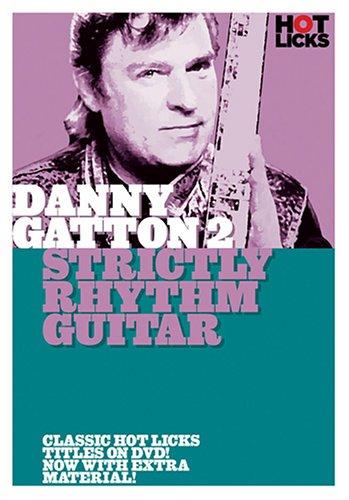 Danny Gatton Guitar (Danny Gatton: Strictly Rhythm)