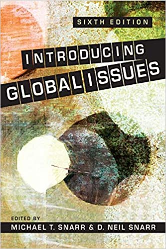 Introducing Global Issues