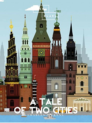 #freebooks – A Tale of Two Cities by Charles Dickens