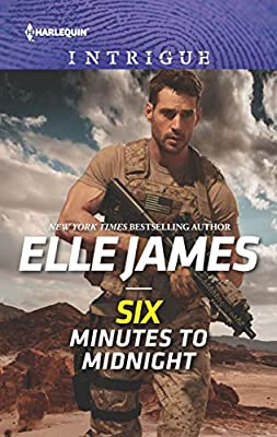 Six Minutes to Midnight (Mission: Six) (9781335604101     - Amazon com