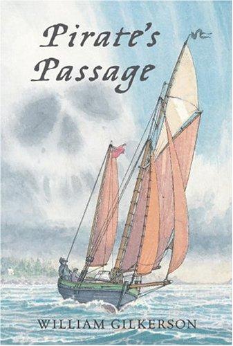 Pirate's Passage ebook
