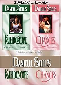 Danielle Steel, Vol. 3: Kaleidoscope/Changes [Import]