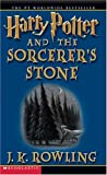Harry Potter and the Sorcerer's Stone, J. K. Rowling, 043936213X