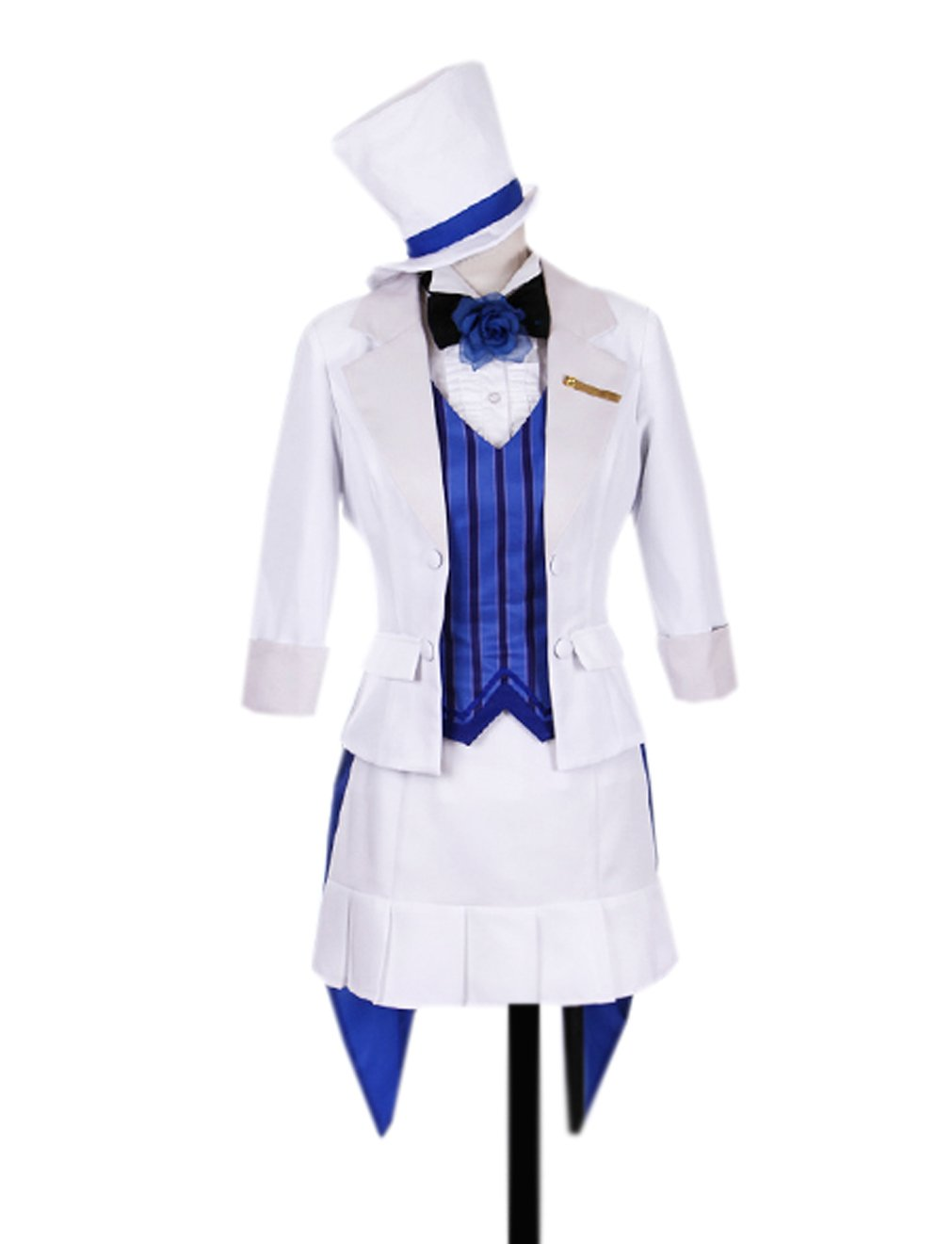 Dreamcosplay Animation Love live Sonoda Umi Magician Outfits Cosplay