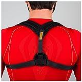 VOELUX Adjustable Figure 8 Back Posture Corrector & Clavicle Brace
