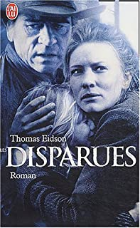 Les disparues : [roman], Eidson, Thomas