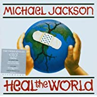 Heal The World (Ltd. Edition; Aus der Serie: Michael Jackson - The Video Singles)