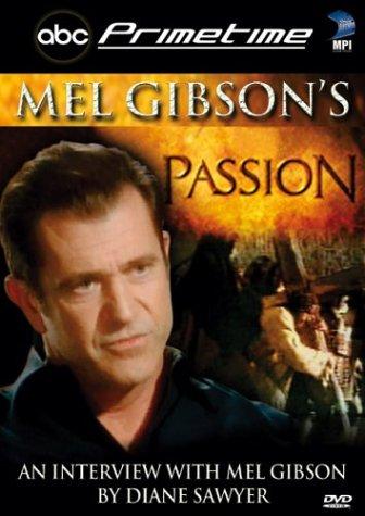ABC Primetime - Mel Gibson's Passion -