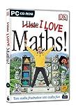 I Love Maths!