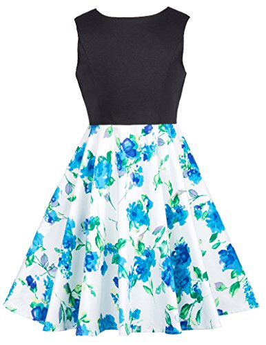 Unique Pageant Dress - 6