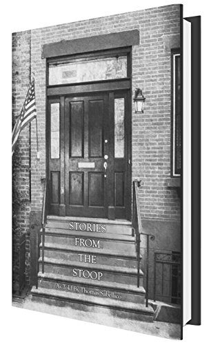 Books : Stories From The Stoop