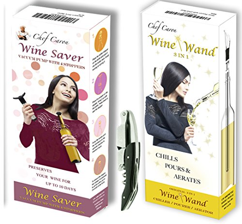 Wine Gift Bundle Saver Caron product image