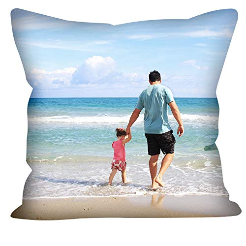 Personalized Photo Pillows
