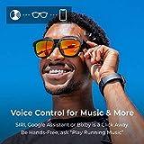 ZUNGLE V2 Viper: Bluetooth Audio Sunglasses with