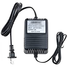 Accessory USA AC / AC Adapter For Boss GT-5 GT-8 GS-10 SP-505 VF-1 Multi-Effects Guitar Effect Pedal Roland 12V - 14V Power Supply Cord