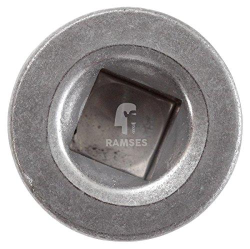 Sandero Bouchon de vidange d/'huile 16 x 1,5 x 13 mm Carr/é Dacia Duster. Logan