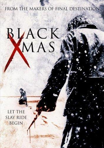Black Christmas Poster Movie 2006 Style C