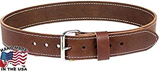 "product image for Occidental Leather 5002LG Large 2"" Leather Work Belt"