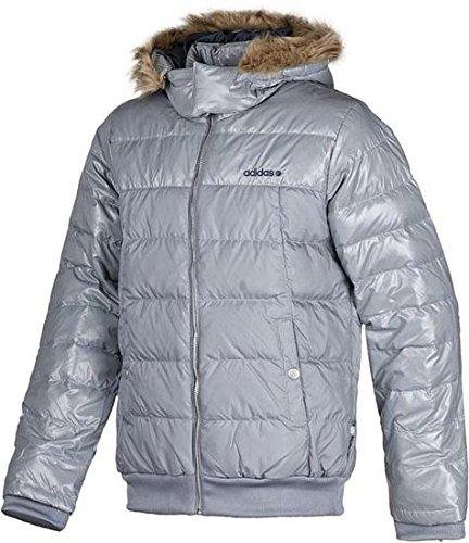 De Amazon Talla Plumas Abrigo Adidas es 36 38 Pequeña Neo S6qvEv8H
