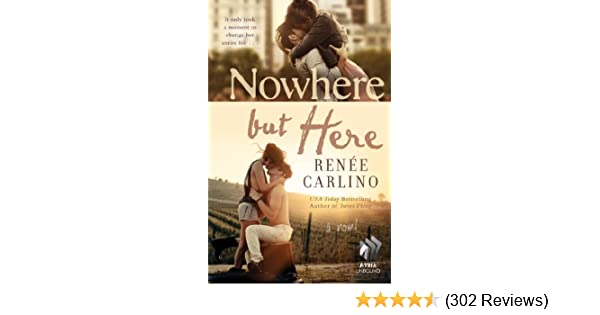 Nowhere But Here Renee Carlino Epub