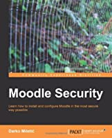 Moodle Security Front Cover
