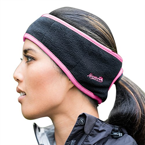 Ponytail Headband Outdoor Sweatband Absorbent product image
