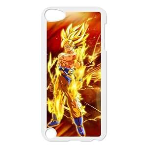 iPod Touch 5 Phone Case Dragon Ball Z J5X92108