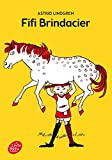 Image of Fifi Brindacier [ Pippi Longstocking ] (French Edition)