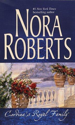 book cover of Cordina\'s Royal Family