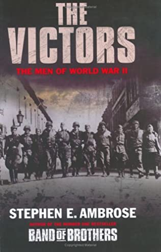 book cover of The Victors