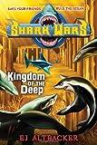Kingdom of the Deep, E. J. Altbacker, 1595145095