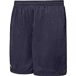 Boy\'s Mission Short Bottoms by Under Armour