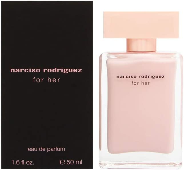 Narciso Rodriguez Narciso Rodriguez For Her Agua de perfume Vaporizador 50 ml