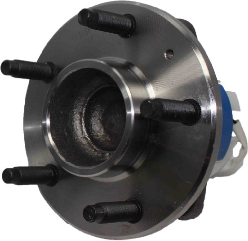 rwd-only-brand-new-front-wheel-hub-and-bearing-assembly-2wd-cadillac-cts-sts-w-abs-513186