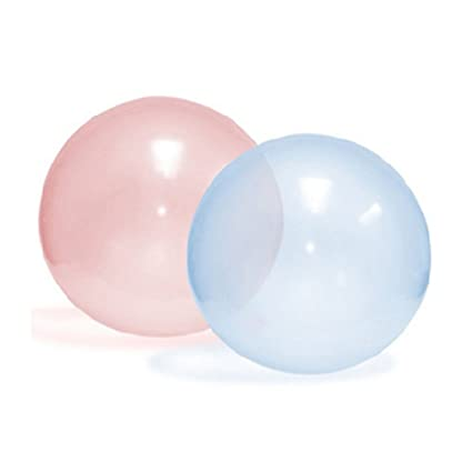 Soft Wubble bubble ball Bubble Ball Firm Ball Stretch Sports Kids Play Toy Gift