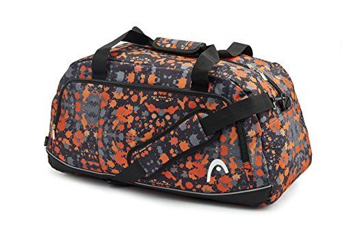 Head Nebula Holdall - Multi-Colour by HEAD