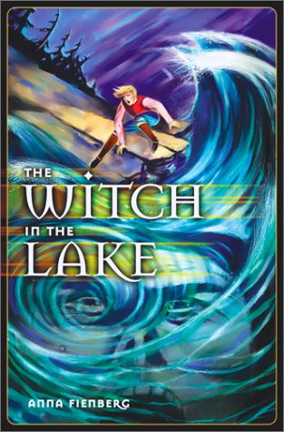 Read Online The Witch in the Lake: A Novel PDF