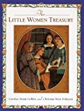 Reading 'Little Women Treasury' this June for the LMA reading challenge!
