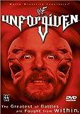 WWF: Unforgiven 2001