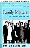 Family Matters, Burton Bernstein, 0595133428