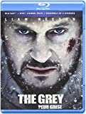 The Grey / Peur grise (Bilingual) (Blu-Ray + DVD)