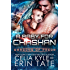 A Baby for Chashan (Scifi Alien Weredragon Romance) (Dragons of Preor)
