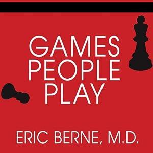Games People Play Audiobook